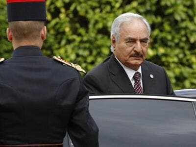 "The Turkish Foreign Ministry warned General Haftar's militia that ""if our missions and our interests in Libya are targeted, we will deem Haftar's forces legitimate targets."""