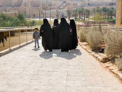 Arab Women Are Told Saudi Is the Best Place for Them in the Region in 2020: How Come?