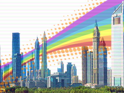 Dubai Is Truly Changing: Latest Signs of Becoming More Accepting of LGBTQ+ People