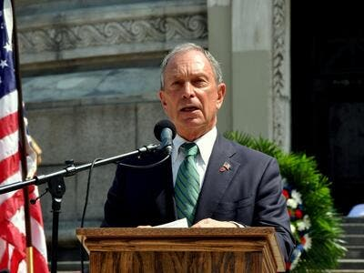 US: Bloomberg To Sell His Company If He Wins Presidency