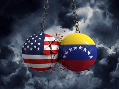 US Threatens Venezuela Of Expanding Sanctions If It Doesn't 'Recovers Its Democracy'