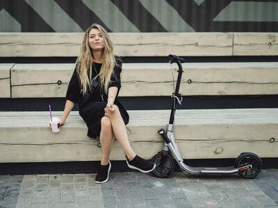 Study: Electric Scooters Can Be Hacked Remotely