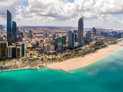 Abu Dhabi Hotel Guests Exceed 1.3 Million in Q3 2019