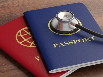 The amended regulations governing the issuance of medical treatment visas were published in the Official Gazette