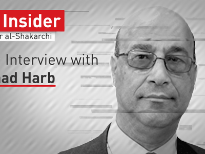 In Interview with Imad Harb /Al Bawaba