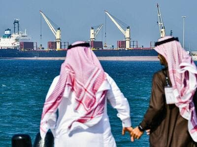 GCC economies prepare for a challenging year ahead /AFP