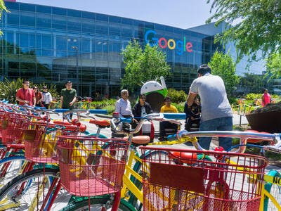 Google Partners with ADT in $450 Million Deal