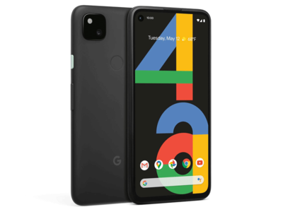 Google Releases Pixel 4a for Less Than $350
