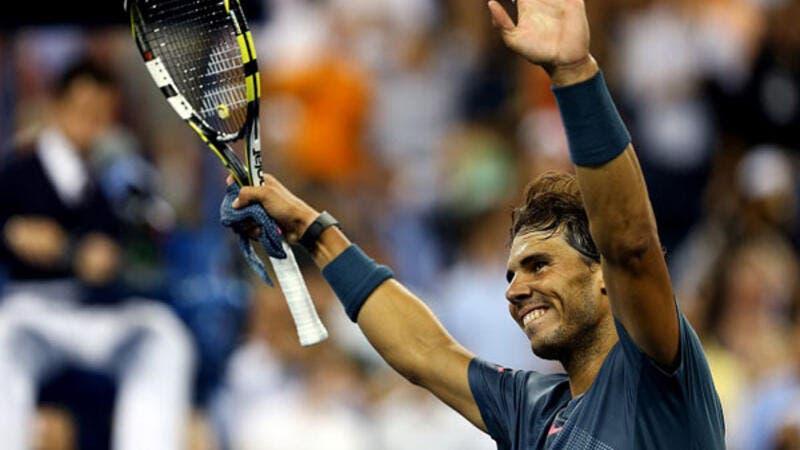 Nadal to Open Major Tennis Academy in Kuwait Next Year ...