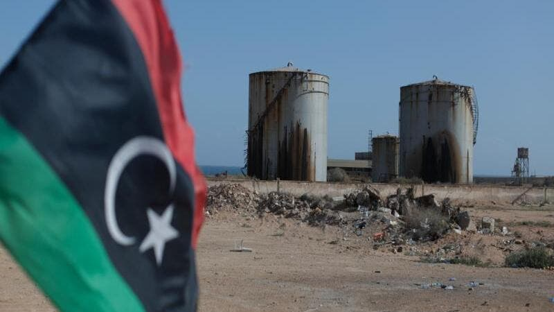 Libya: Oil Losses Exceed $1.3 Billion Due to Shutdown of Vital Fields