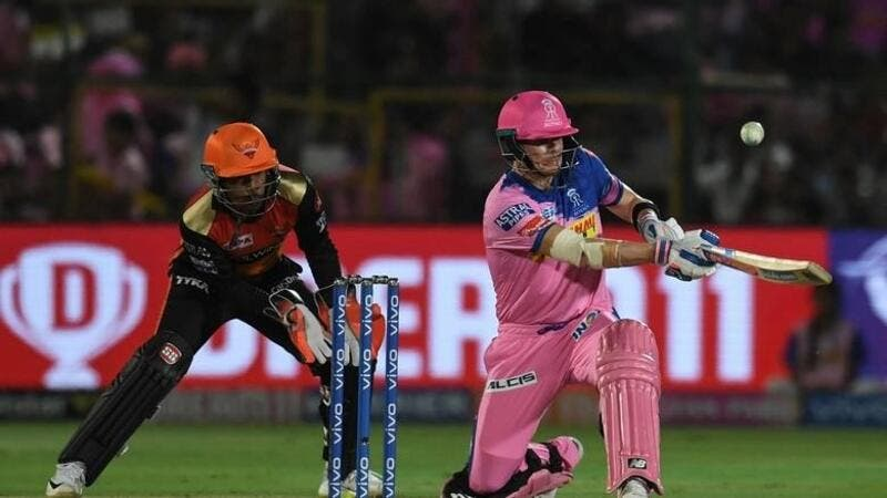 Steve Smith has failed to fire in this IPL so far (Photo: IPL)