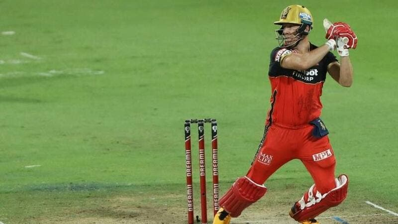 AB de Villiers will be a key player again in RCB's game against Kings XI Punjab (Photo: Arab News)