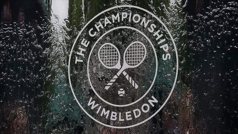 Wimbledon to go ahead in 2021