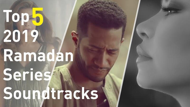 Here are some of the catchiest tunes you might be humming this Ramadan