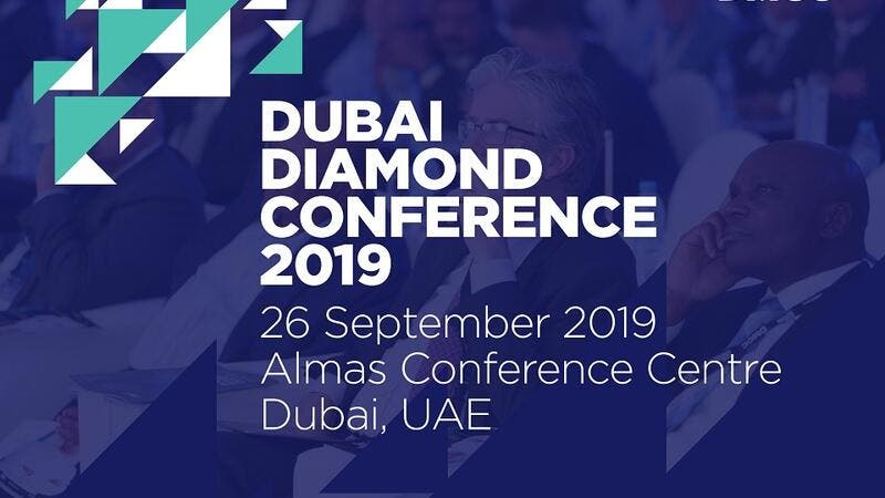 DDC takes place on 26 September at Almas Conference Centre (ACC), followed by exclusive gala dinner