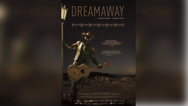 Dreamaway enjoyed successful screenings at Zawya Cinema in Cairo that lasted for an entire month.