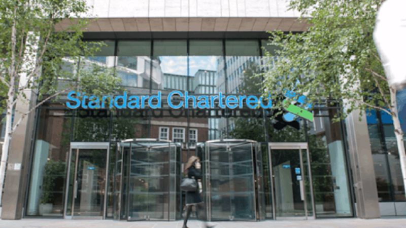 Standard Chartered Bank Partners With UAE Exchange for Cash