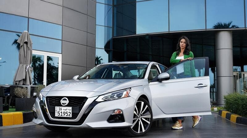 The All-New Altima benefits from a rich heritage of 25 years of presence in the market, now in its 6th generation with more than 5.5 million vehicles sold