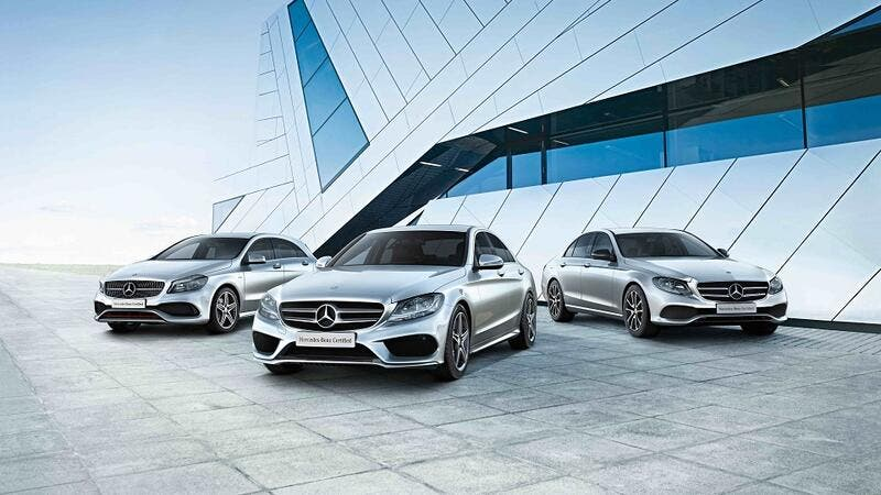Certified Pre Owned Cars Near Me >> Turn Heads With Mercedes Benz Oman Certified Pre Owned Cars