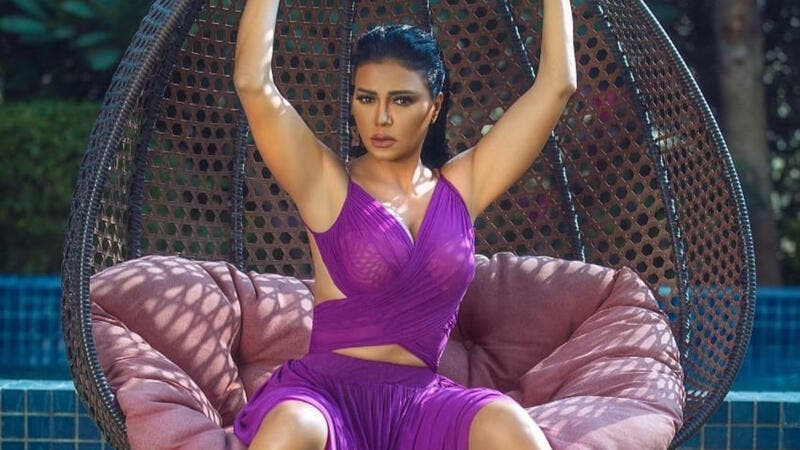 Rania Youssef Raises Controversy Again With a Bold Look