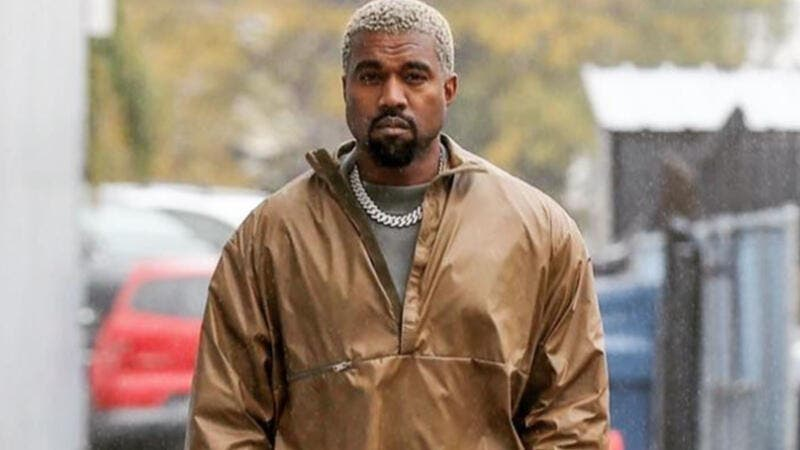 West released his last album Ye in 2018.