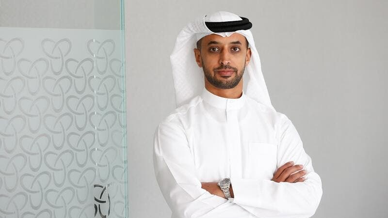 Ahmed Bin Sulayem, Executive Chairman and CEO, DMCC