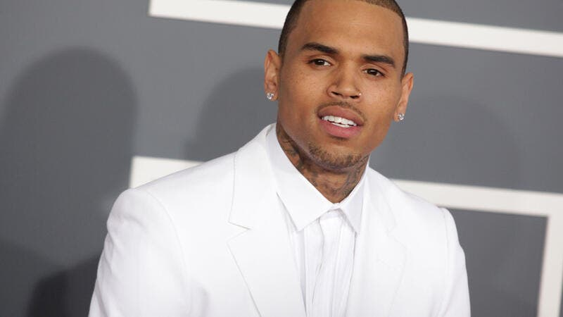 Chris Brown. (Shutterstock/ File Photo)