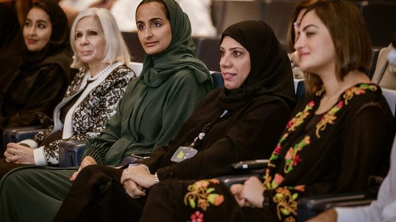 DIFI Forum Addresses Marriage Challenges Faced by Arab Families