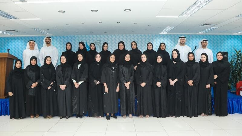 National Bank of Fujairah Welcomes the Tenth Batch of Management Training Programme Participants