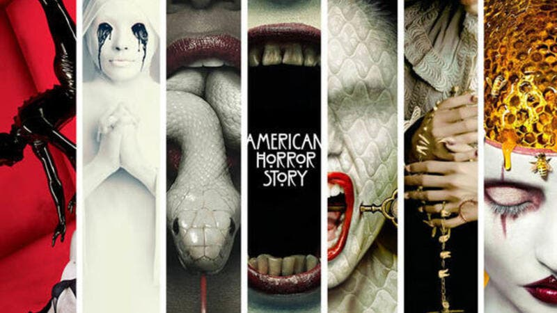 American Horror Story season 9 is coming soon to FX (Image: FX)
