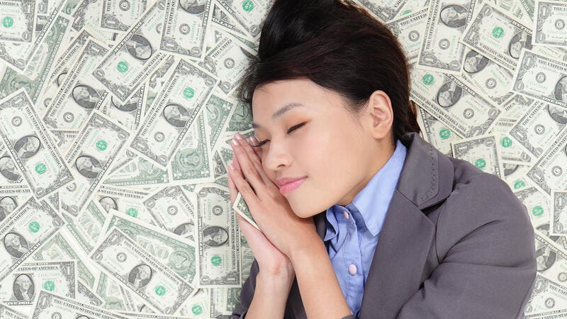 6 Ways to Make Money While You're Asleep