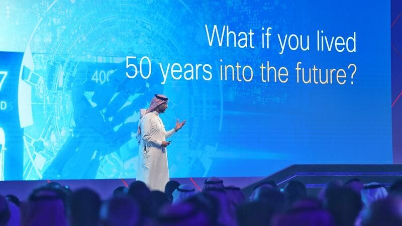 Cisco Connect Kicks-Off in Riyadh With Renewed Commitment to Accelerating Digitization