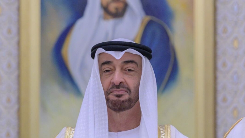 Rumour Has It: Abu Dhabi Crown Prince May Have Been Hospitalized After Contracting the Coronavirus