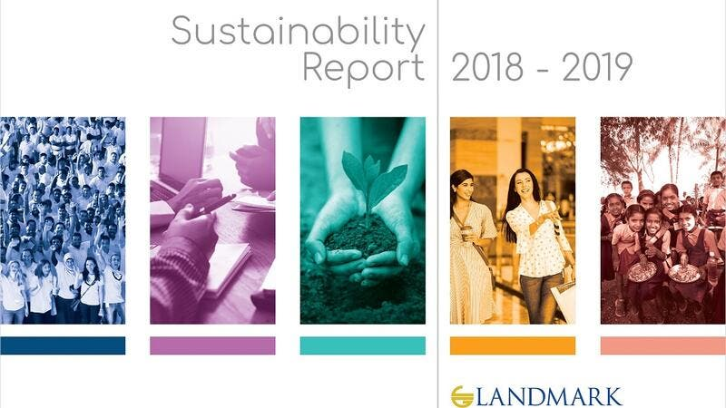 Developed in accordance with the Global Reporting Initiative (GRI) Standard, the report has been built based on the Group's key sustainability pillars: People, Partners, Environment, Customers and Community