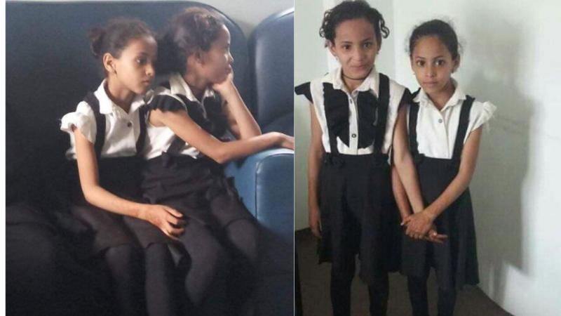 Yemeni Mother Rescues Her 9 and 10-Year Olds From Child Marriages