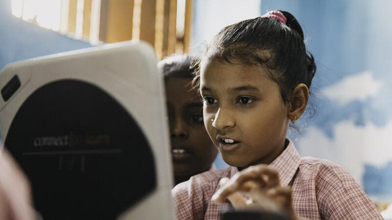 Ericsson Educate: Digital Learning Program for Students Launched