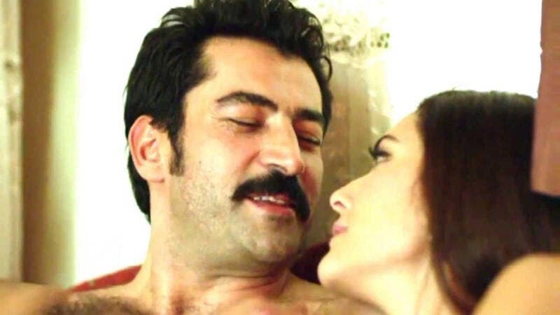 Kenan İmirzalıoğlu: Have Sex.. But Don't Rape!