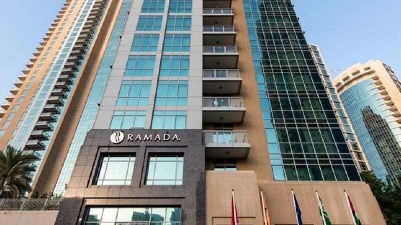 Swim & Dine Friday Brunch Returns at Ramada Downtown Dubai