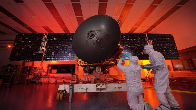 NASA's Curiosity Mars Rover Goes On A 'Road Trip'