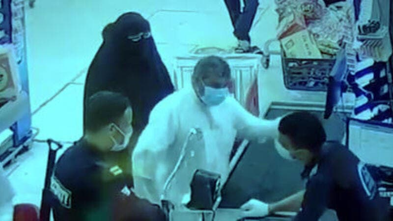 Kuwaiti Man Arrested After Viral Video of Him Slapping an Egyptian ...