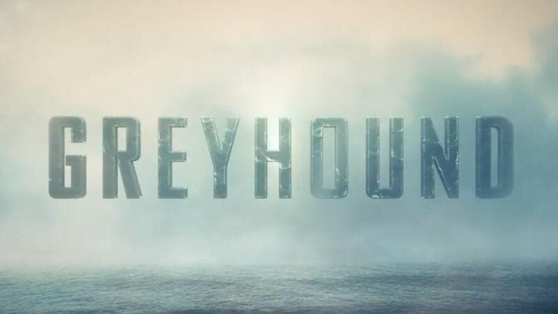 """Greyhound"" tells the story of US Naval officer Ernest Krause"