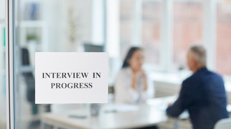 7 Questions HR Needs to Stop Asking in Job Interviews