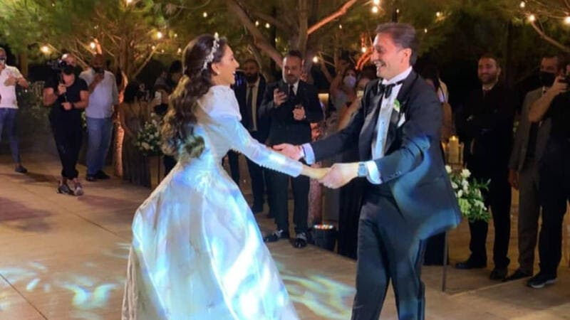 Just Like a Princess! Miss Lebanon Valerie Abou Chacra Throws a ...