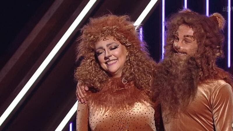 Dancing With the Stars: Carole Baskin Gets Eliminated After Samba To Circle of Life From the Lion King