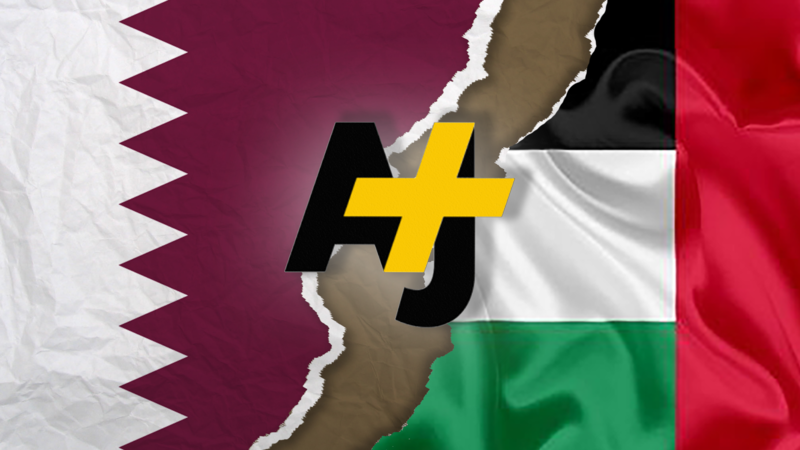 Is the US Paying UAE Back for the 'Peace Deal' by Restricting Qatar's AJ+?