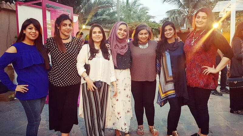 The Pakistani Soul Sisters: Virtual Safe Space to Discuss Abuse, Sex, Marriage, Abortion, and Other Taboos