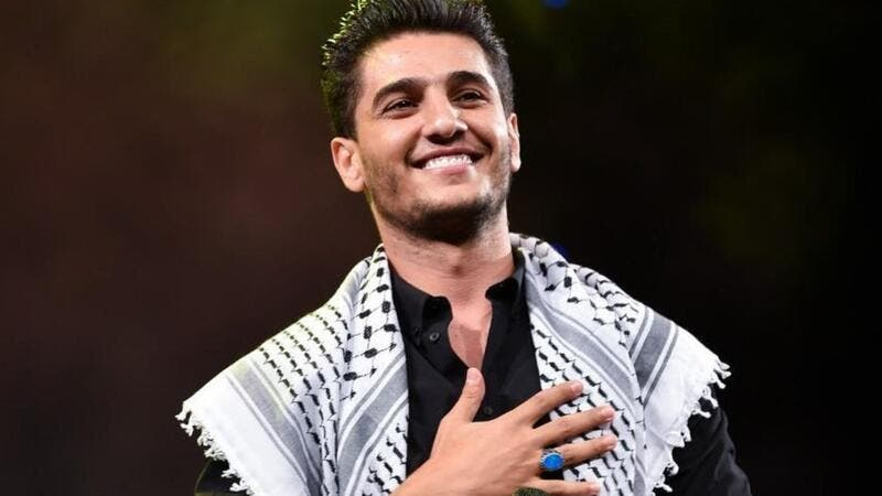 'I Am a Proud of My Patriotism'! Mohammed Assaf Responds To Withdrawing His Movement Permit by Israeli Occupation