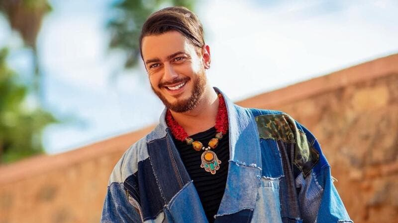 'We Don't Want Lamjarred'! Egyptians Cancel Saad Lamjarred's Concert in Cairo Because of The Rape Accusations