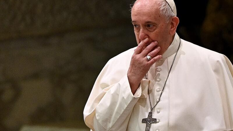 What Pope Francis understands about civil unions (and his critics never will)