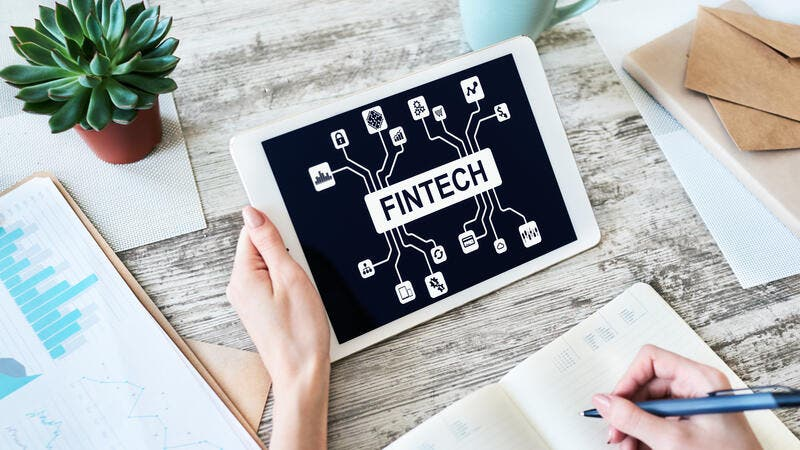 A Growing Industry: 5 of the Middle East's Biggest Fintech Startups